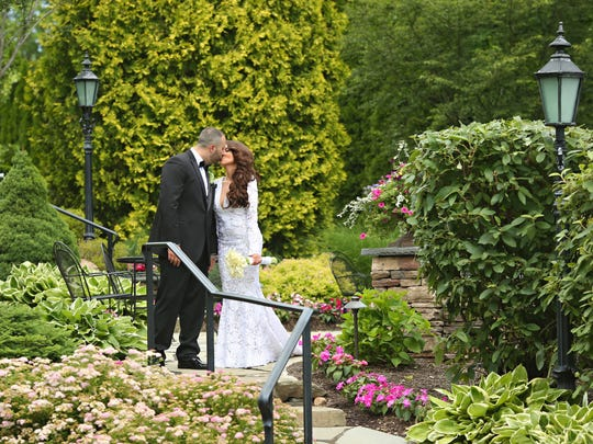 4 of the Garden State\'s most romantic wedding spots
