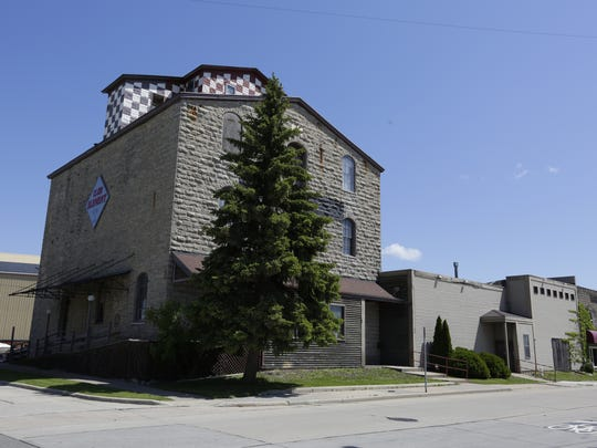 The Oshkosh Common Council approved a tax incentive in 2017 for The Granary property.