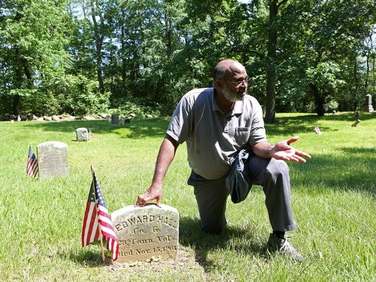 African-American Cemetery
