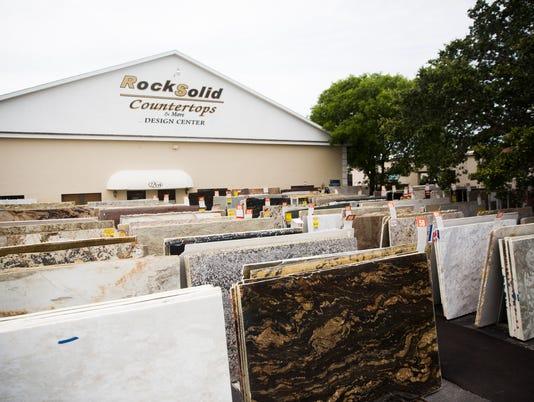 LEDE NDN 0603 Rock Solid