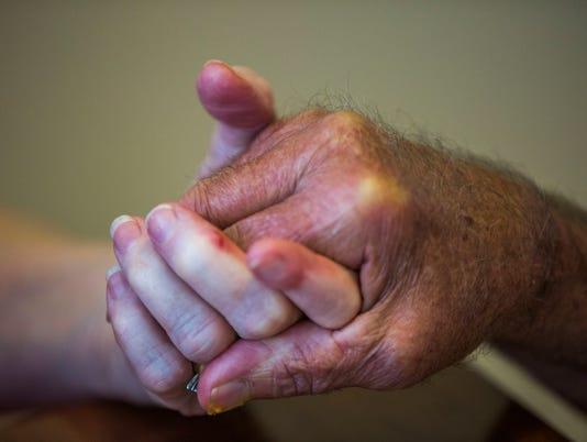 Citizen 0624 Alzheimer's caregiver