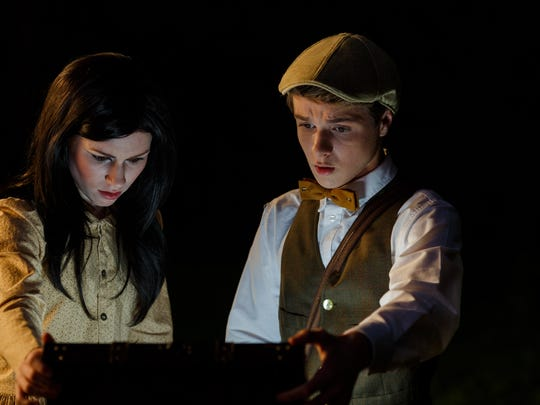 """""""Serafina and the Twisted Heart"""" is set for nationwide"""