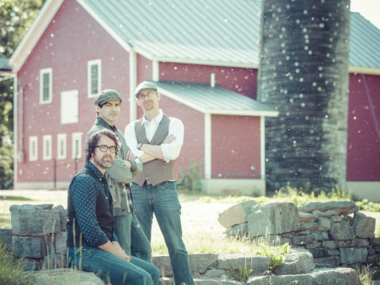 The Sweet Remains play a show Feb. 16 at FlynnSpace.