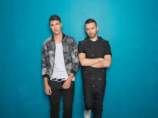 Special guests Timeflies joins Flo Rida in Great Falls in September. Tickets go on sale Aug. 7.