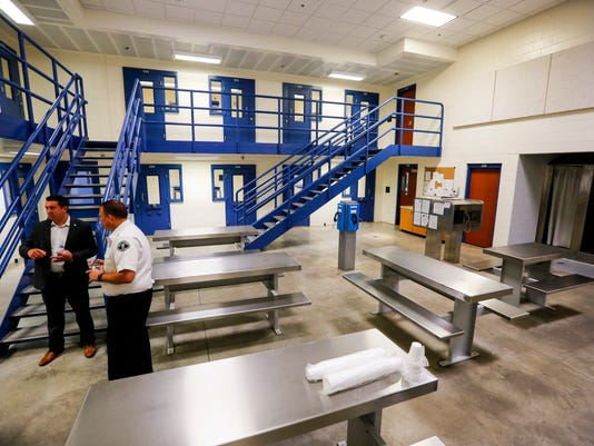 Polk County Jail's growing inmate numbers threaten safety