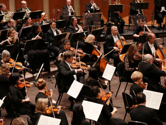 Milwaukee Symphony's new season highlights American composers