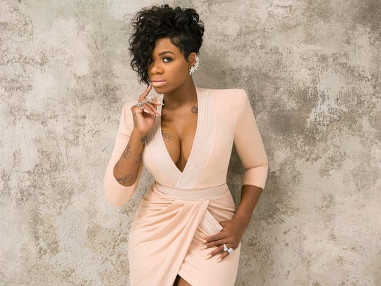 "Fantasia and Kenny ""Babyface"" Edmonds headline the"