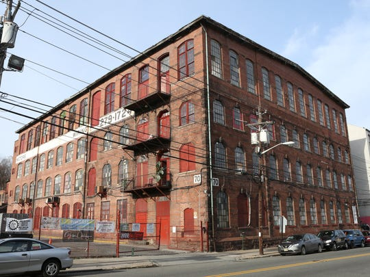 The Art Factory at 70 Spruce St. in Paterson