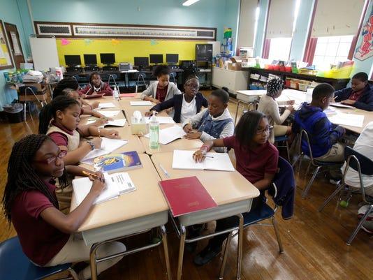 Rebecca Turner Elementary School