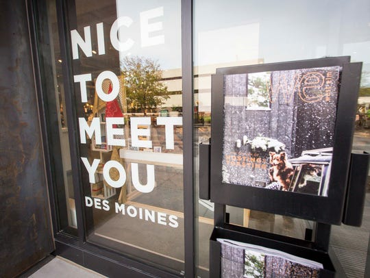 West Elm home furnishings store opens Thursday in the