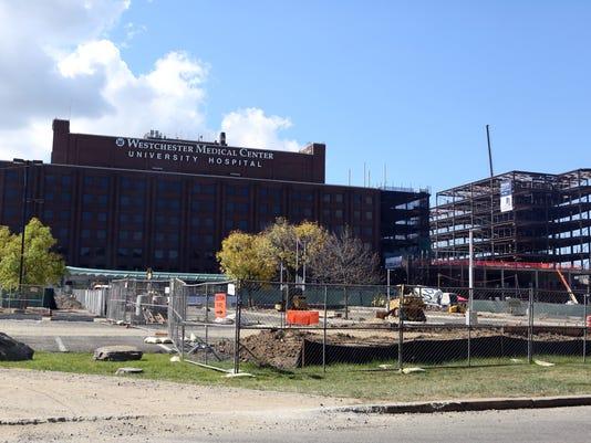 Westcheter Medical Center