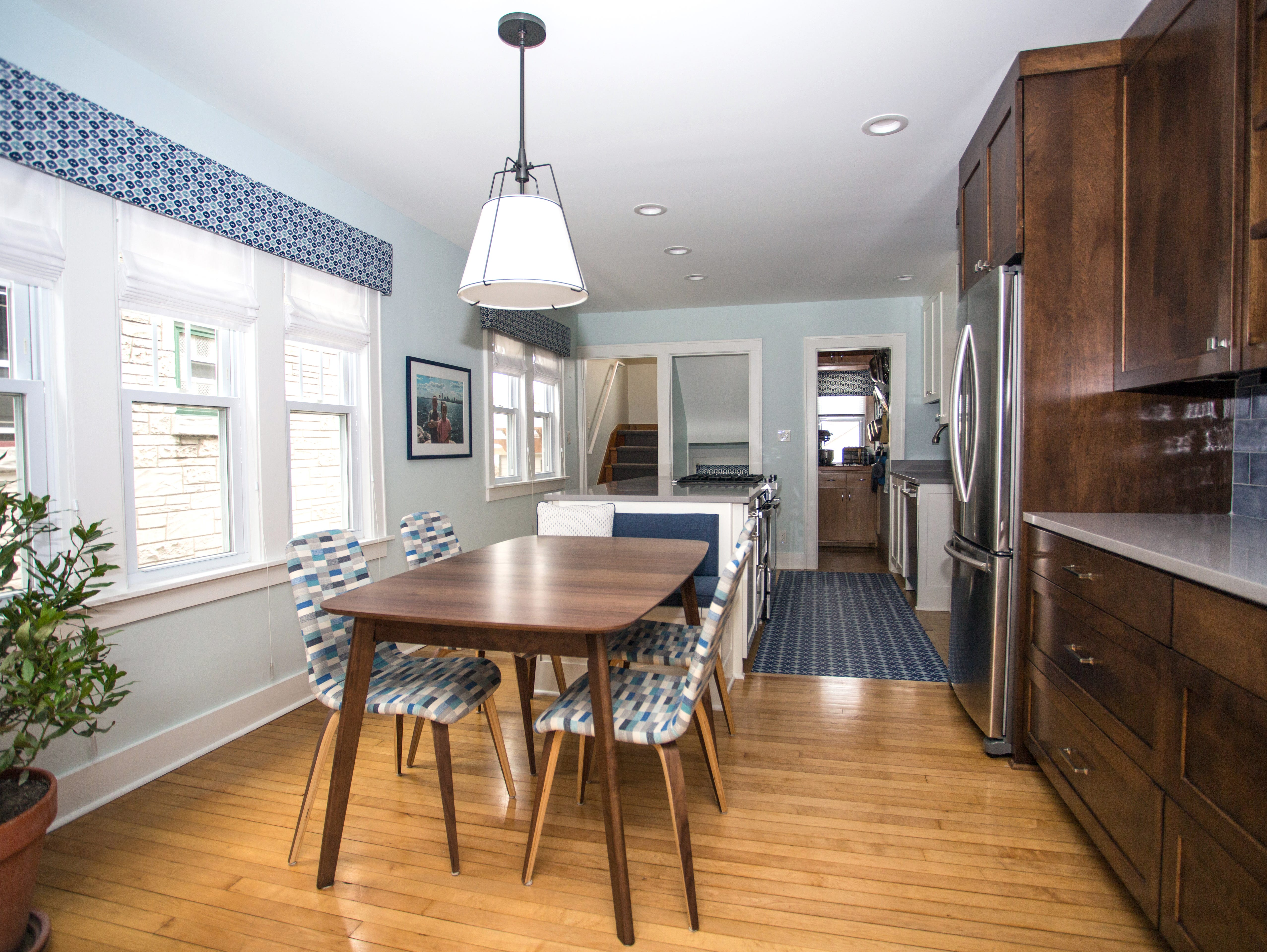 dining room window ideas bay dineroom15bay view dining rooms repurposed for how homeowners live today