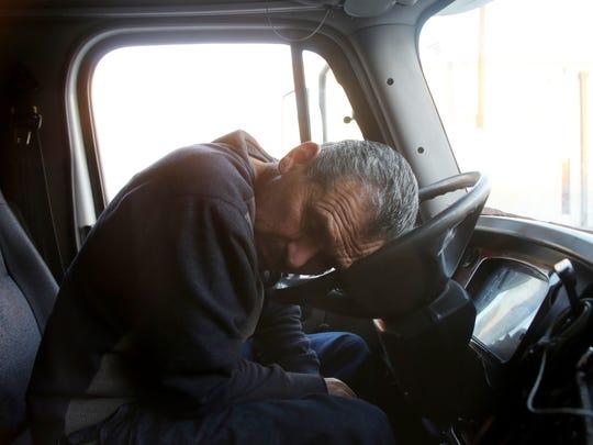 Reyes Castellanos, 58, has gallstones and no health