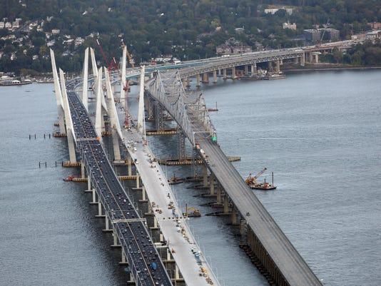 TAPPAN ZEE BRIDGE PROJECT