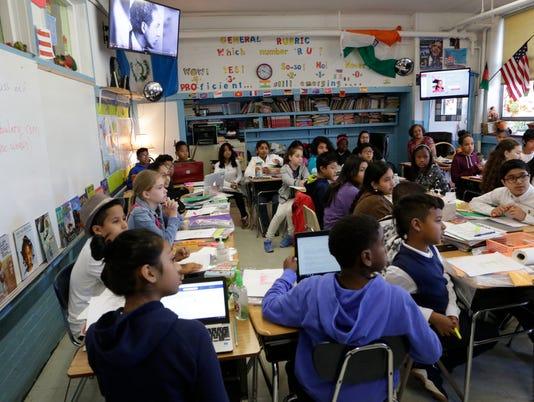 Educator Diversity