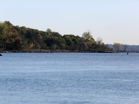 David's Island, one of the sites for New Rochelle's