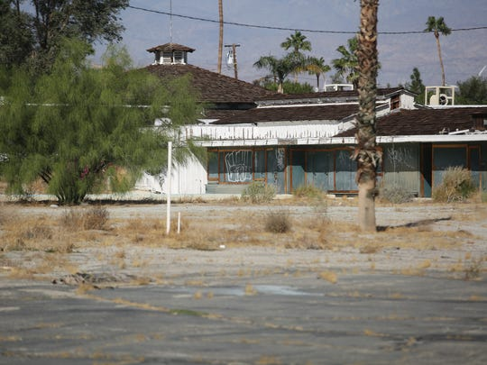 The Racquet Club shuttered in 2003.