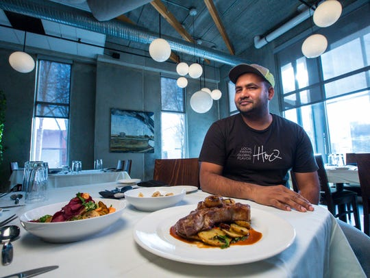 HoQ celebrates 5 years and has helped evolve farm-to-table
