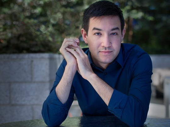 """Former associate conductor Francesco Lecce-Chong returns to Milwaukee in December to conduct performances of Handel's """"Messiah."""""""