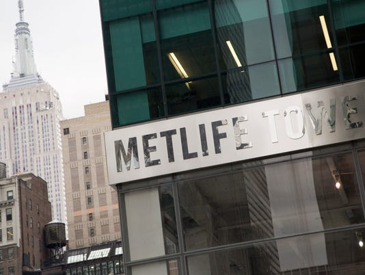 METLIFE PENSION PAYMENTS