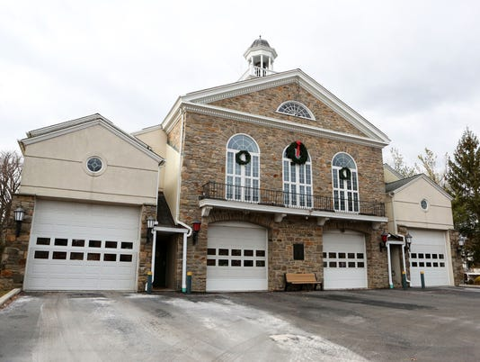 mamaroneck firehouse
