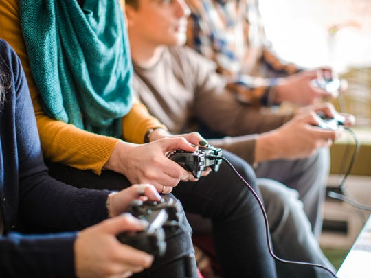 St. Clair County Community College students will soon be playing video games as part of their school's athletic programs.
