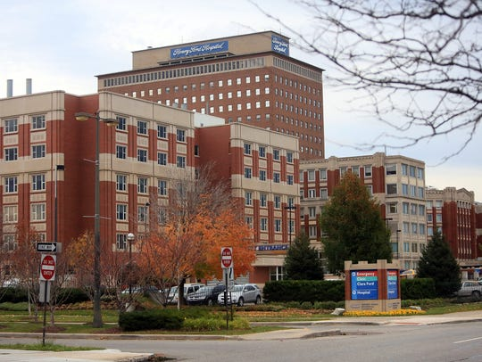 The Henry Ford Health System