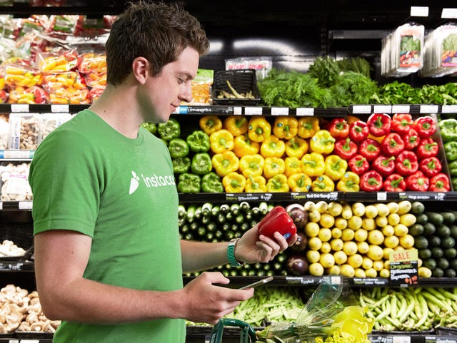 Instacart issue reflects widespread unfair practices