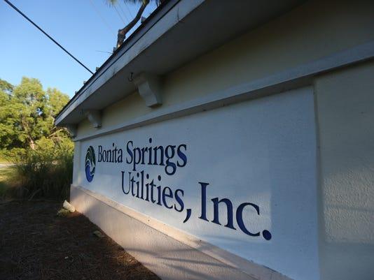 Bonita Springs Utility