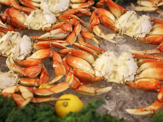 Mo's Crab & Chowder Festival comes to Willamette Valley Vineyards Jan. 26-28.