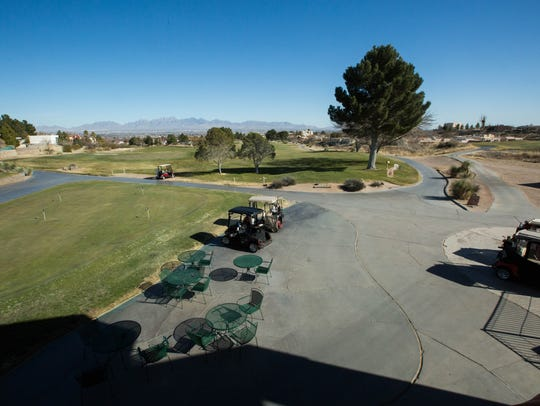 The owners of the Picacho Hills Country Club are looking