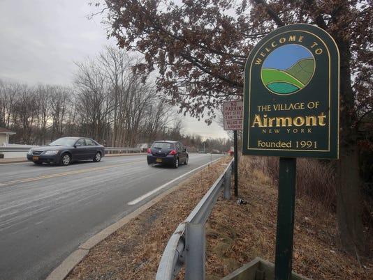 Airmont, N.Y.