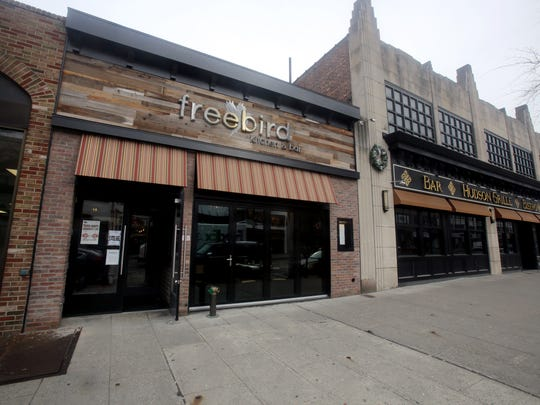 Freebird Kitchen and Bar in White Plains.