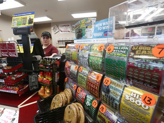 Lottery Luck: How to find local stores with most winners