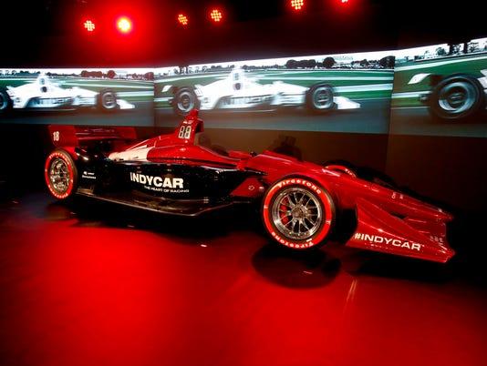 News: Detroit Auto Show