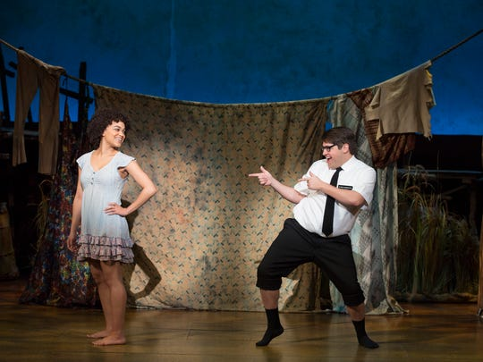 """""""The Book of Mormon"""" will return to Louisville for"""