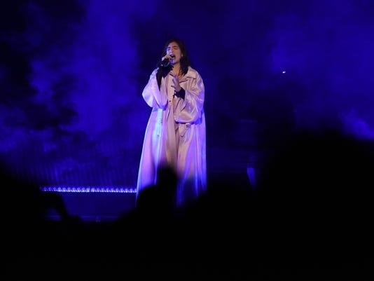 Lorde - BMO Harris Bradley Center
