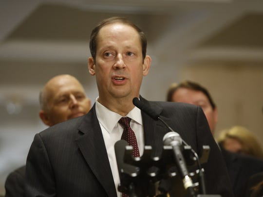 Senate President Joe Negron made permanent expansion of the Bright Futures Scholarship a top priority of his term as President. The scholarship now covers full tuition, stipend for books and the summer semester.