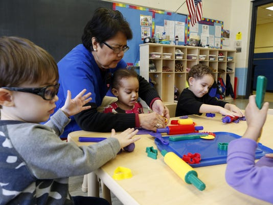 West Street Child Care Learning Center Haverstraw