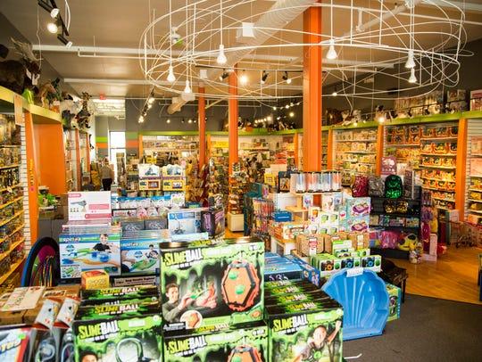 Toyology has locations in Royal Oak, West Bloomfield,