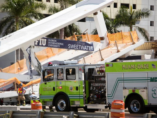 FIU Bridge