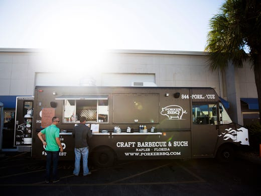 13 Food Trucks In Naples Florida That Offer On The Go Cuisine