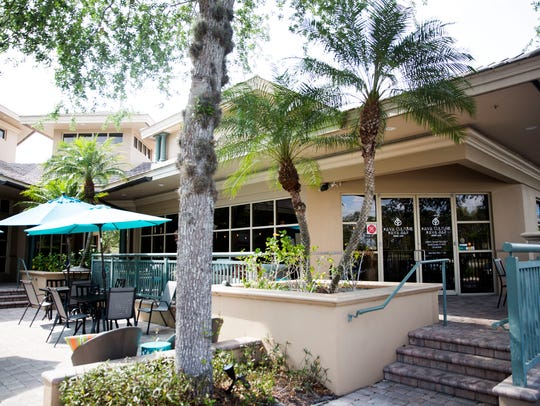 Kava Culture Kava Bar in Bonita Springs on Tuesday,