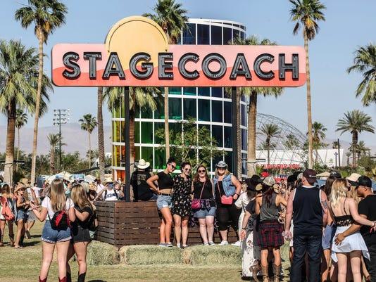 Entertainment: Stagecoach Festival