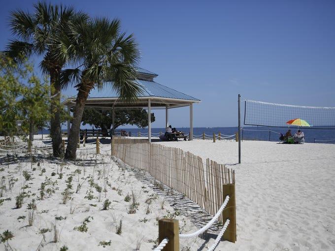 Photos Shell Point Beach Restoration