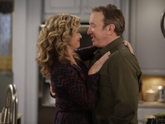 """""""Last Man Standing"""" (ABC to Fox): ABC shelved this"""