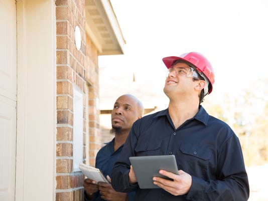 Home inspectoWhat to Expect at Your Home Inspection