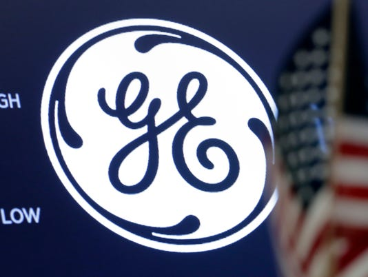 AP FINANCIAL MARKETS WALL STREET GENERAL ELECTRIC F A USA NY