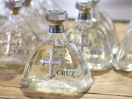 Cruz Tequila is a brand produced in Jalisco by brothers Pep and Saulo Katcher, both ASU grads, and Todd Nelson.