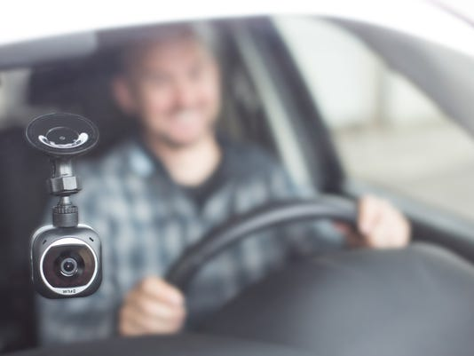 What To Look For If Youre Buying A Dashcam